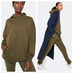 Outdoor Voices Oversized Hoodie Sweatshirt